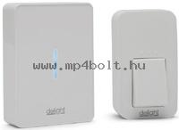 delight Digitális csengő elem és vezeték nélküli Kinetic 55339 ... 7cd441cd16