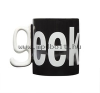 "Thumbs Up ""Kocka"" Geek bögre GEEKMUG"